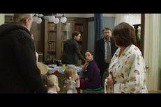 Bába z ledu (ukázka z filmu)