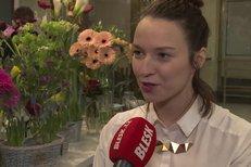 Nová žena exmanžela Táni Vilhelmové: Chtěla jsem se vdát, abych měla jisté místo