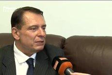Jiří Paroubek: Petra není schopná postarat se o dceru! Je to únos, půjdu po ní tvrdě!