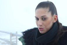 Aneta Vignerová v Tatrách: S novým přítelem už spolu bydlíme!