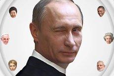 Čekání na Putina