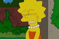 Zemřela Helena Štáchová (†72), hlas Lízy Simpsonové!
