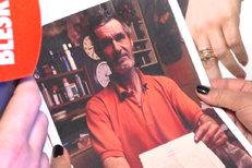 Bílá poprvé viděla milencova zavrženého otce: Ten pán není fajn, do rodiny nesmí!