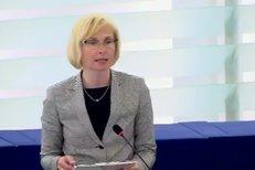 Europoslankyně Konečná: Palmový olej má na svědomí děsivé požáry