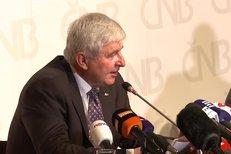 Rusnok: Intervence splnily úlohu, máme víc pracovních míst i vyšší HDP