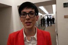 Místopředsedkyně TOP 09 Markéta Adamová neprozradila, kdy strana spustí kampaň, ani kolik za ni utratí