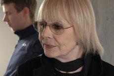 Marie Drahokoupilová: Jestli mám muže? Je to někdo velmi slavný...