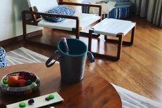 Ridiho dovolená snů s milenkou: Ukázali luxusní apartmán!