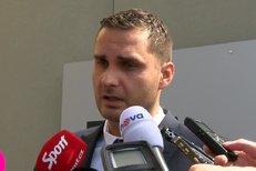 V sídle FAČR probíhá policejní vyšetřování. Peltu zadrželi, potvrdil mluvčí