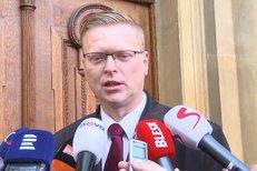 Reakce vicepremiéra Pavla Bělobrádka z KDU-ČSL