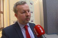 Ministr životního prostředí Richard Brabec (ANO): Obětovat Babiše je nebezpečné