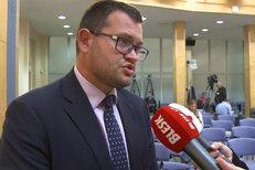 Ministr Jan Chvojka: O demisi jsme se na vládě bavili jen 5 minut