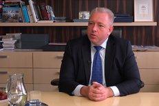 Milan Chovanec (ČSSD): Sobotka nemusí být předsedou strany, mluvili jsme o tom