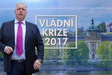 Chovanec: Rozmlouvám Sobotkovi, aby rezignoval na šéfa strany