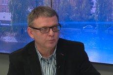 Lubomír Zaorálek popisuje údajný nátlak Andreje Babiše