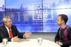 Komunista Filip pro Blesk: Tušil jsem, že Zeman Sobotku zesměšní