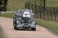 Svatba Pippy Middleton: Podívejte se, jak to vypadalo na královské veselce!
