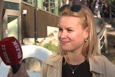 Hvězda Ulice Patricie Solaříková: Za volantem se měním v dračici!