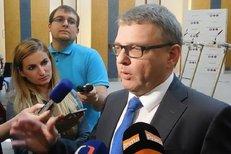 Místopředseda ČSSD Zaorálek: Zimola nic nevysvětlil