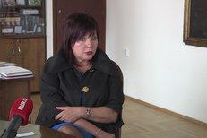 Alena Schillerová bude na ministerstvu fungovat i pod novým ministrem