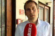 Rozhovor se starostou Prahy 7 Janem Čižinským o uzavřené mateřské škole v Holešovicích.