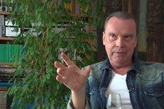 Štefan Margita o zpívání: Diváky musí umět překvapit