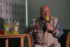 Režisér Ivan Passer: Kariéra u filmu díky slepici