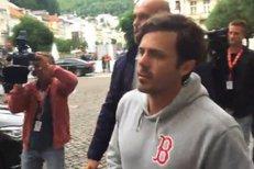 Oscarový Casey Affleck: Batmanův mladší bratr už je ve Varech!