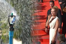 Další vlna dotační Dešťovky: Kdy bude? A festival ve Varech odstartoval