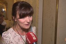 Beata Rajská: Nepřipadá v úvahu, abych nosila šaty jiného návrháře!
