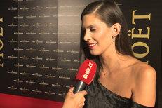Aneta Vignerová: Nejraději mám diamanty! Ty v uších jsou za 3 mega!