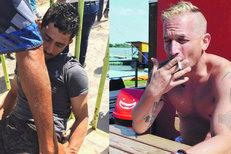 Útočník z Hurghady vyznává šaríu.  A Kocián z Luneticů zlámal žebra přítelkyni
