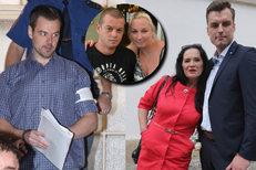 Češi popsali další drama z hotelu, kde vraždil Kramný. A lidé nadávají zajíčkovi Gregorové