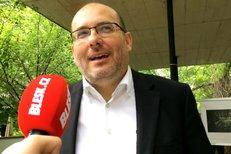 Miroslav Bobek o nových terminálech v Zoo Praha.