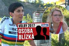 Osoba Blízká: Markéta Pekarová Adamová (TOP 09)