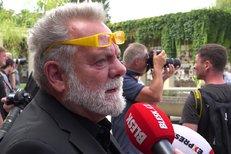Václav Upír Krejčí: Na Ivo Pavlíka mám jen hrozné vzpomínky!