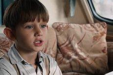 Po strništi bos: Kde se vzal Eda? Představitel mladého Svěráka o tom, jak se dostal k roli!