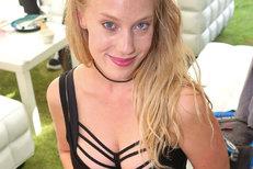 Podívejte se, co prozradila sexy Aneta Krejčíková o roli Gábiny v Ulici