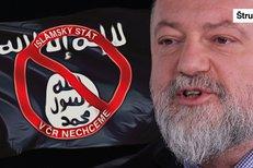 Čeští muslimové se bojí, s raketovým nárůstem přijde radikalizace, říká velvyslanec Kmoníček