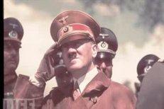 Hitler na fotografiích Hugo Jaegera