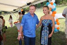 Lucie Vondráčková přiznala: Balila jsem Michala Dlouhého, ale nedosáhla toho, co jsem chtěla