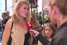 Olga Menzlová promluvila o nemocném manželovi Jiřím! Režisér má stále berle