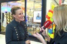 Vendula Pizingerová s meruňkou na hlavě: Manžel je nadšený!