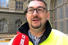 Ředitel Národního muzea Michal Lukeš o aktuálním průběhu rekonstrukce.