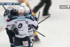 Zlín - Plzeň: Pěknou akci hostů zakončil Mertl, 0:1
