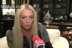 Veronika Kašáková o jejím životě