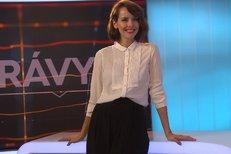 Moderátorka Gabriela Kratochvílová: 5 měsíců tajila těhotenství