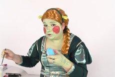 Fešn vlogerka Sejroška radí, jak na halloweenský make-up!