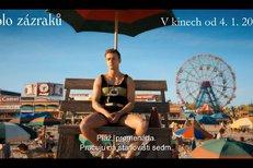 Nový film Woody Allena svlékne Timberlakea do plavek! Kolo zázraků míří do kin!