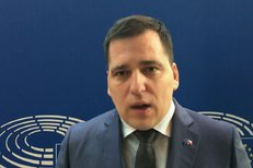 Europoslanec Tomáš Zdechovský (KDU-ČSL) o novém systému na hranicích: Už nebude možné cestovat na několik pasů